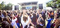 堺の秋、熱いロックフェス26、27日開催