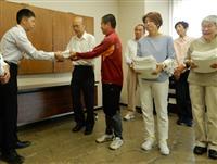 大阪・島本町の高さ制限条例請求に2662人署名
