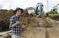 熊本地震から3年半 災害公営住宅、来春全戸入居目指す 集落のつながり、孤立防止課題