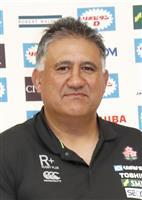 ラグビー日本代表次期HC選定へ委員会 ジョセフ氏続投濃厚