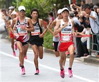 東京五輪、マラソンと競歩を札幌開催検討へ