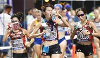 現場も懸念、強化戦略修正か マラソン開催地変更検討