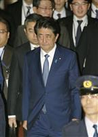 野党、日米貿易協定承認案「首相出席の審議を」