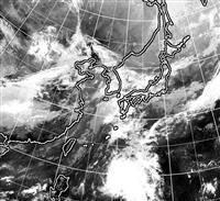 【台風19号】18~19日に被災地で大雨か 気象庁警戒呼び掛け