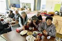 【台風19号】宮城県丸森町の最低気温4・6度 避難小学校「寒さと不安で眠れない」