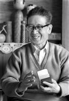 伊藤整、没後50年 記録にかけた情熱 特別展、チャタレイ裁判資料も