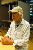 【聞きたい。】高嶋進さん『心を彫る 田川憲と棟方志功』 人間は言葉でできている