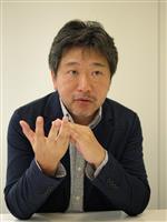 是枝裕和さんに早稲田大学坪内逍遙大賞