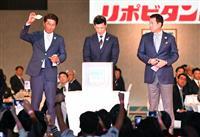 奥川を引き当てたヤクルト・高津監督「日本を代表する投手に」
