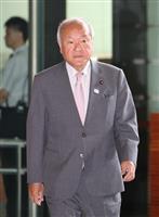 鈴木前五輪相「関係者が納得する形が大切」 マラソン札幌開催検討