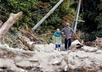 政府、台風19号を特定非常災害に閣議決定