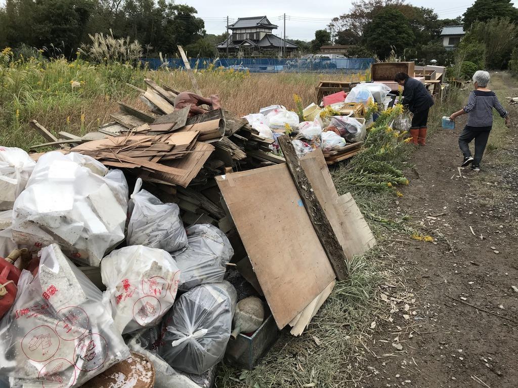 【台風19号】19日の大雨に警戒 利根川浸水被害の千葉・銚子 - 産経ニュース
