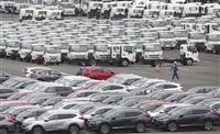 GDPを0・8%押し上げ 日米貿易協定で政府試算 自動車関税の撤廃前提