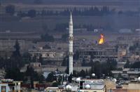 米トルコ、シリア停戦合意 5日間でクルド勢力退避