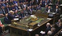 EU離脱合意案、19日英議会で採決 離脱へ「最後の関門」