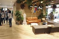 関西企業2倍2000億円…アマゾン、大阪オフィス拡張6割増