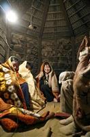 「古代のサウナ」地元民を癒やす 防府の東大寺別院阿弥陀寺