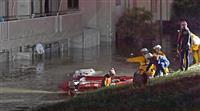 【台風19号】タワマンも浸水、火災保険の「水災補償」クローズアップ