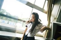 セーラー服とダンス。現役中学生の天才ダンサー「TSUKUSHI」の表現力