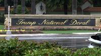 トランプ氏、マイアミの一族所有のゴルフ施設でのG7首脳会議開催を断念 「利益誘導」の批…