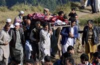 カシミール地方で印パ両軍が砲撃