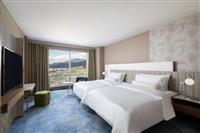 京都に超高級ホテル ウェスティン都がリニューアル