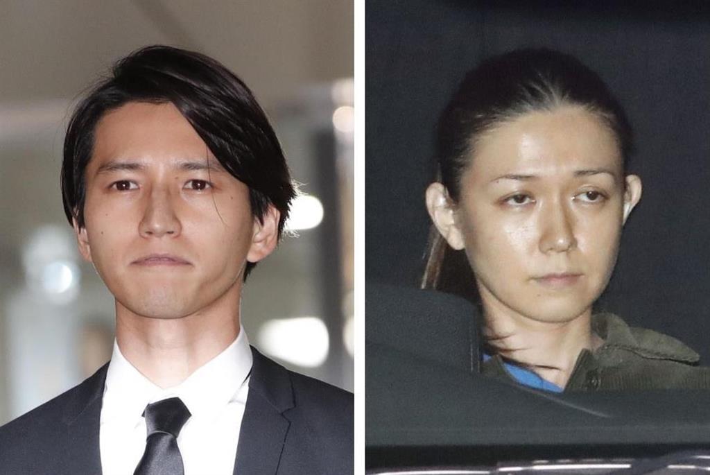 元KAT-TUNメンバーと元女優に猶予判決 大麻取締法違反の…