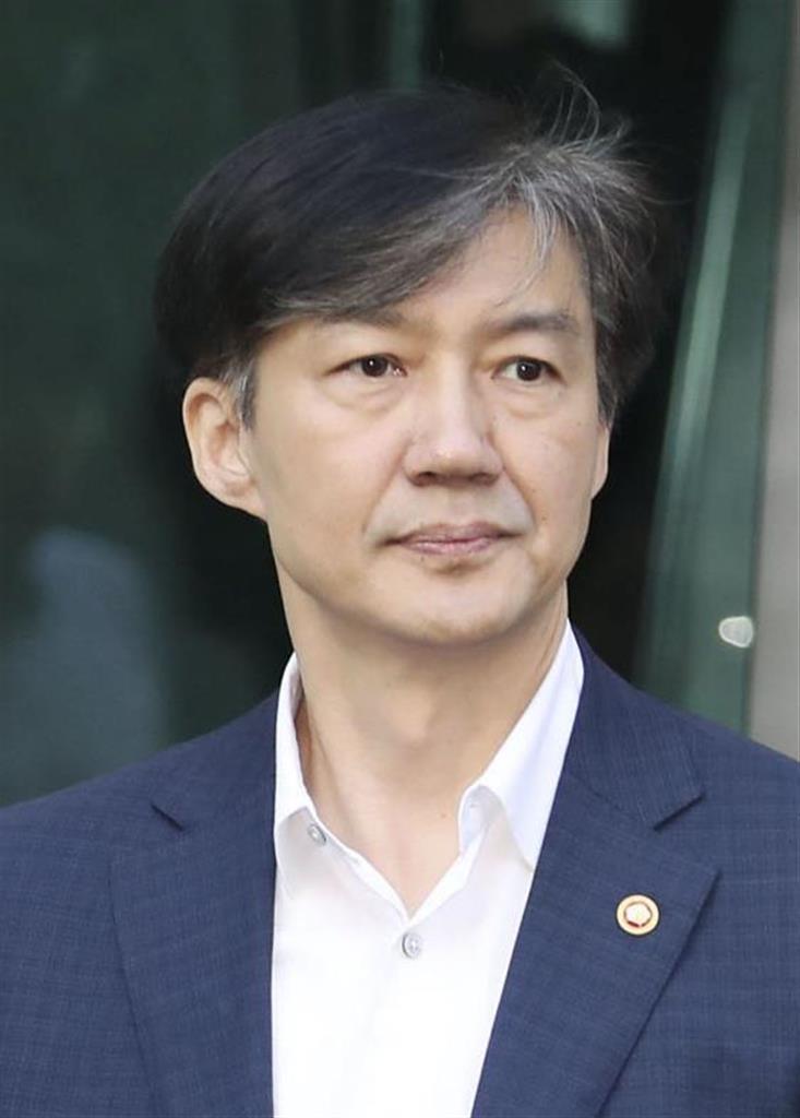 チョ前法相はどうなる? 韓国検察が10容疑で妻の逮捕状を請求