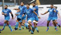 【ラグビーW杯】準決勝に向け、NZなど4チームが調整
