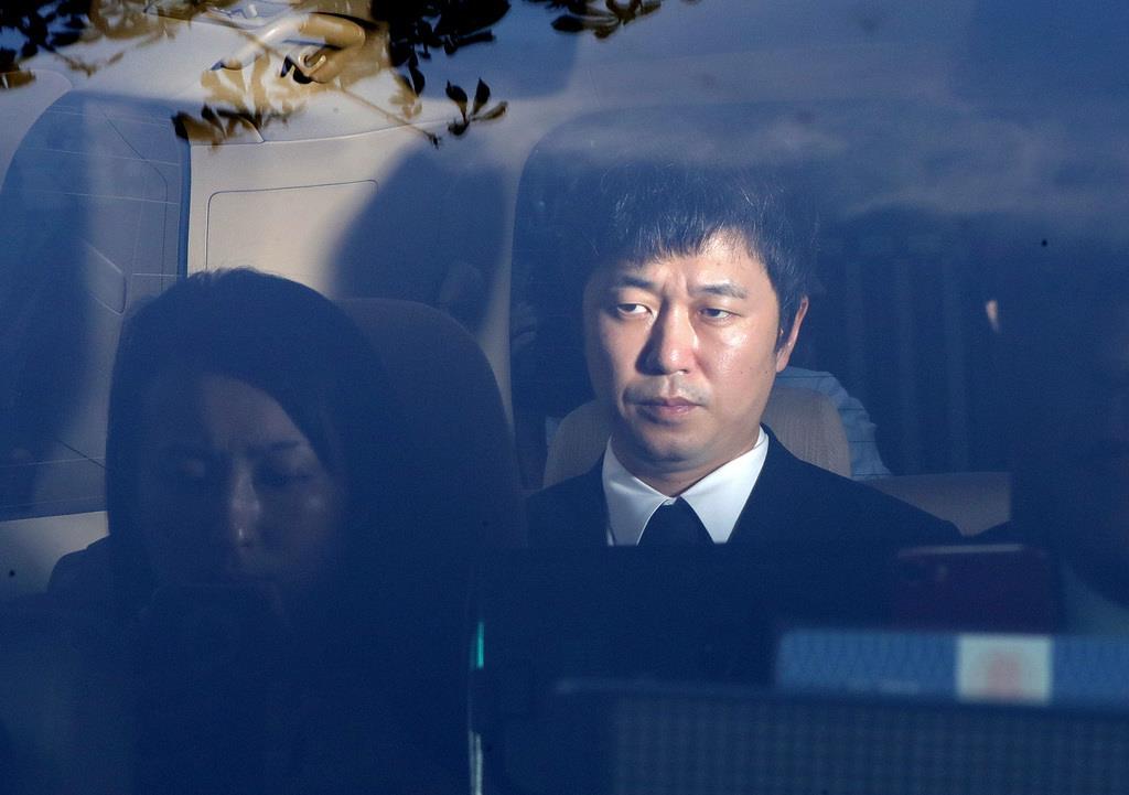 新井浩文被告に5年求刑 弁護側は無罪主張