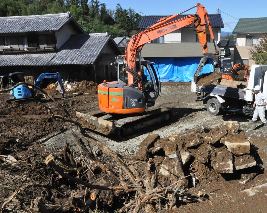 【台風19号】群馬・富岡市 危険箇所を独自に洗い出しへ