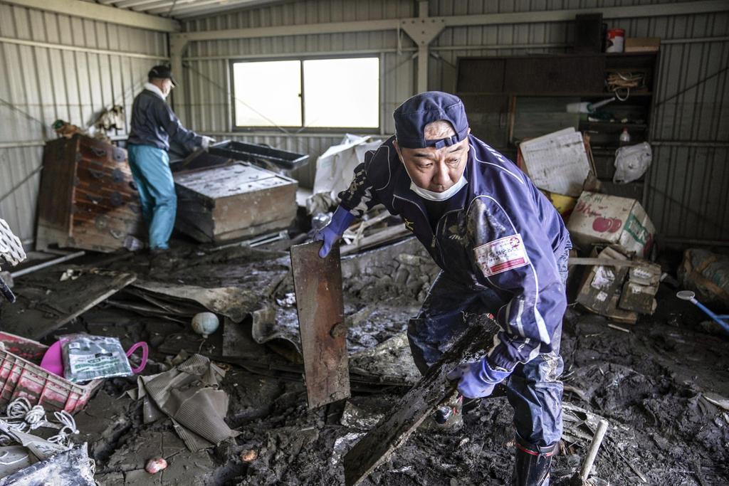 【台風19号】長野県が「全壊」被災者らに県営住宅など提供