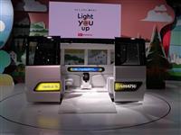 【東京モーターショー】お世話ロボット」搭載の自動運転車 ダイハツ「IcoIco(イコイ…
