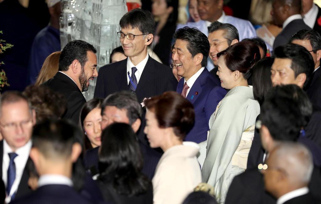 正殿の儀 台湾や香港出席、正式招待せず - 産経ニュース