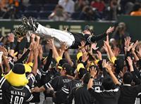 ソフトバンクが3連覇 プロ野球、令和初の日本一