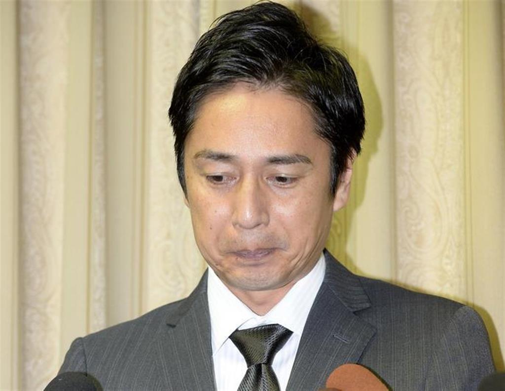 チュート徳井さん「私のだらしなさ、怠慢」と謝罪 約1億2千万…
