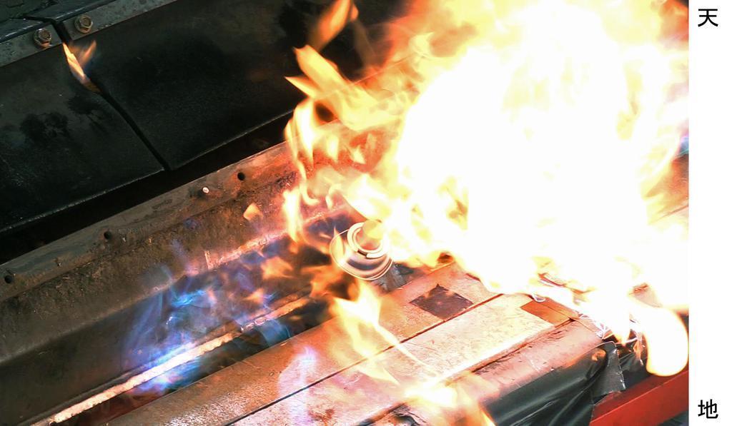 リチウム電池正しく処分を ごみ収集車で火災の恐れ