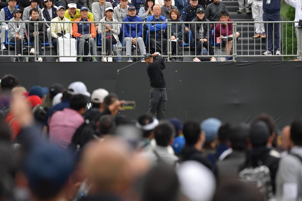 国内 男子 ゴルフ ツアー