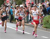 五輪マラソン、東京開催へ「午前5時前」スタート案