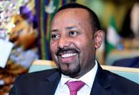 エチオピア首相、ダム強行 平和賞直後、エジプト反発