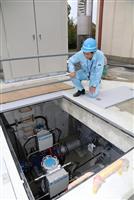 大阪・吹田市が11月から配水場でマイクロ水力発電