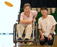 【夜間中学はいま】(15)90歳超の女子中学生 生きる姿勢変わった