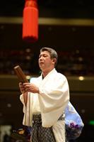暴力行為の立呼び出しを2場所出場停止 本人からの退職願を受理 相撲協会