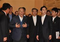 北海道大教授拘束、道幹部「事案確認していない」 道知事、中国の王国家副主席と昼食