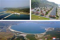 北朝鮮が韓国に金剛山施設撤去で協議要請