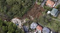千葉豪雨、県内 小中高の約1200人 校舎などに宿泊