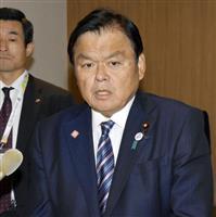 日韓観光相が会談 国民交流の促進を確認