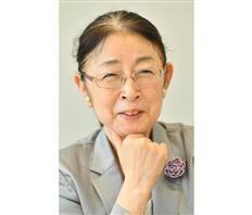 【話の肖像画】元厚生労働事務次官・村木厚子(63)(1)実社会、学生に伝える日々