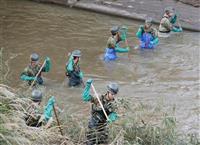 【台風21号】千葉で50代女性流される 死者10人、不明2人に
