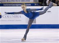 紀平は2位、トルソワV スケートカナダ最終日